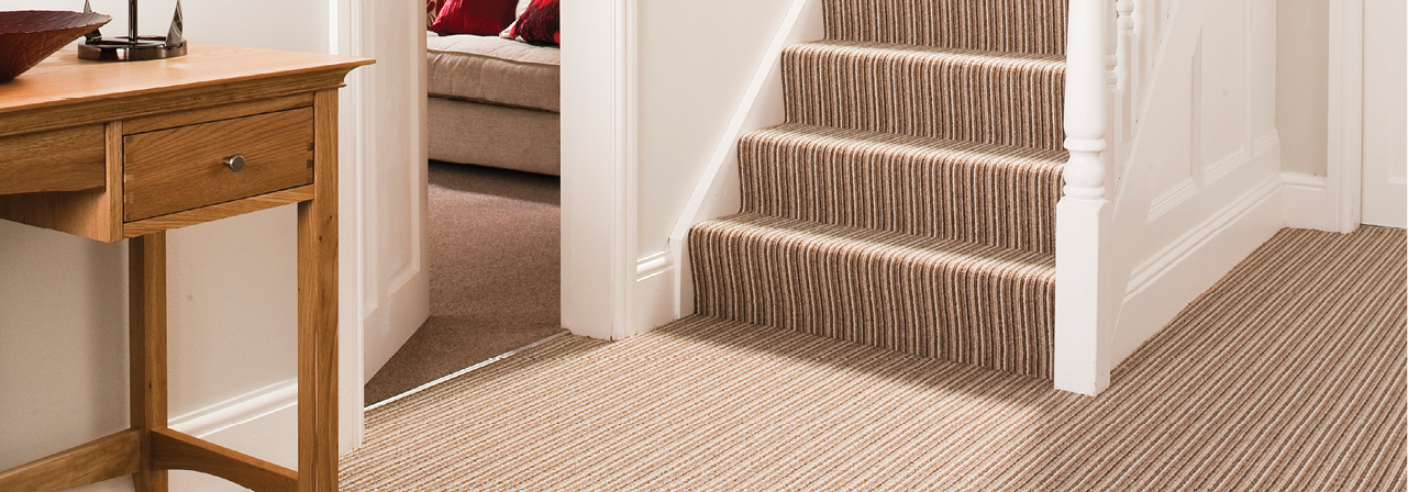 Fitting Edinburgh Carpet Warehouse